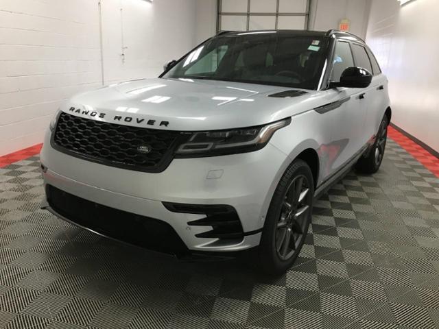 2021 Land Rover Range Rover Velar Vehicle Photo in Appleton, WI 54913