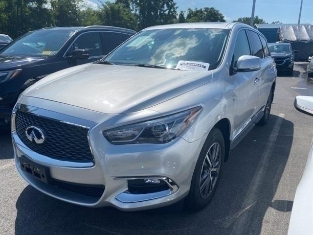 2019 INFINITI QX60 Vehicle Photo in BOWIE, MD 20716-3617