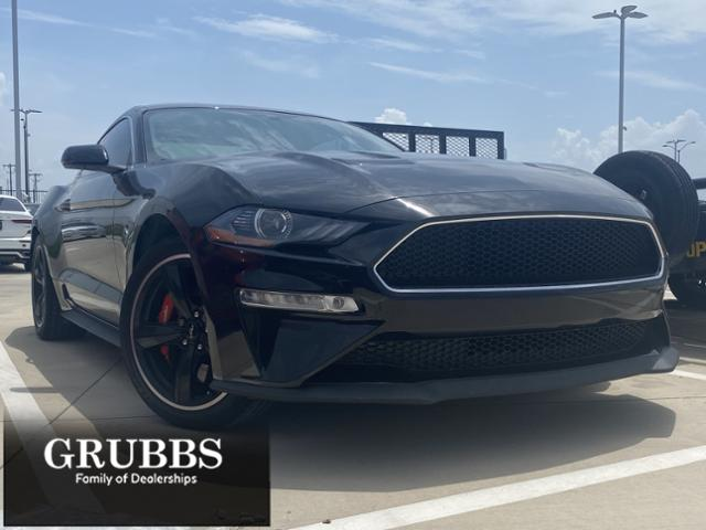 2019 Ford Mustang Vehicle Photo in Grapevine, TX 76051