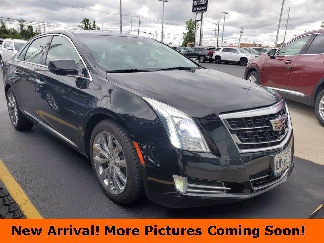 2016 Cadillac XTS Vehicle Photo in DEPEW, NY 14043-2608