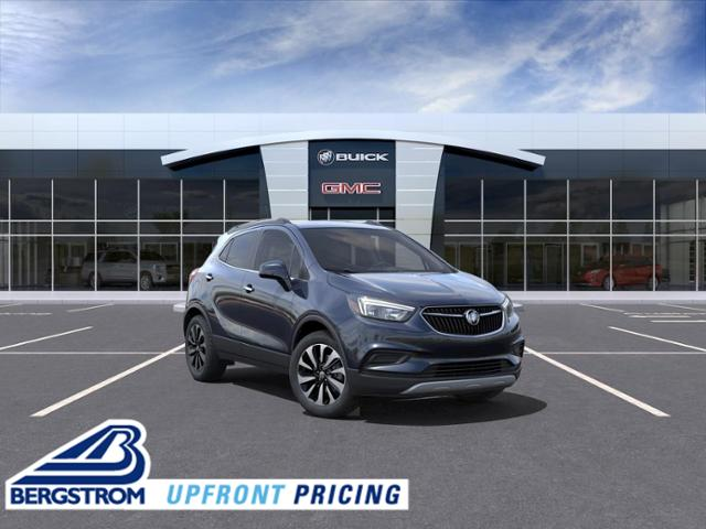 2021 Buick Encore Vehicle Photo in GREEN BAY, WI 54303-3330