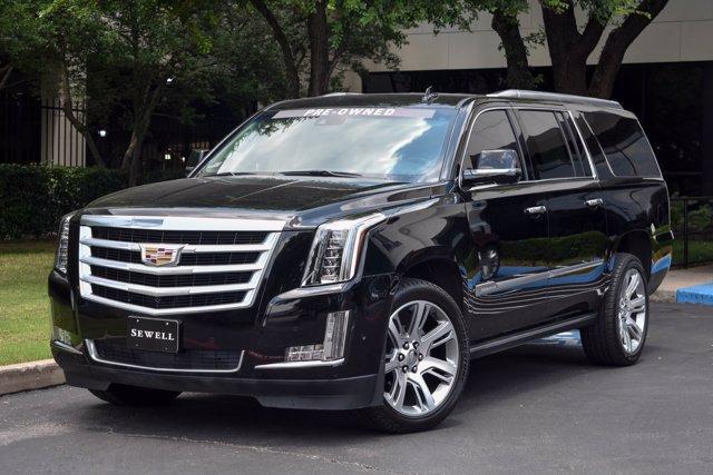 2019 Cadillac Escalade ESV Vehicle Photo in Dallas, TX 75209