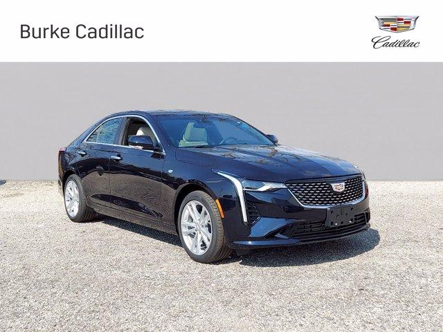 2021 Cadillac CT4 Vehicle Photo in Cape May Court House, NJ 08210
