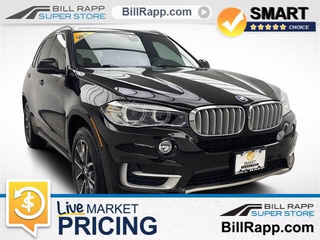 2018 Bmw X5 Xdrive35i For Sale In Syracuse G12121a Bill Rapp Buick Gmc