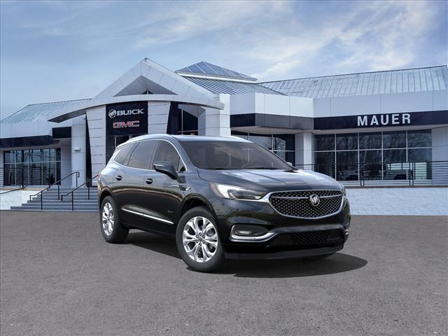 2021 Buick Enclave Vehicle Photo in Inver Grove Heights, MN 55077