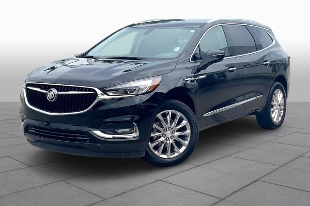 2019 Buick Enclave Vehicle Photo in Tulsa, OK 74133