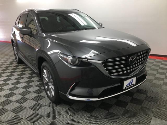 2021 Mazda CX-9 Vehicle Photo in Appleton, WI 54913