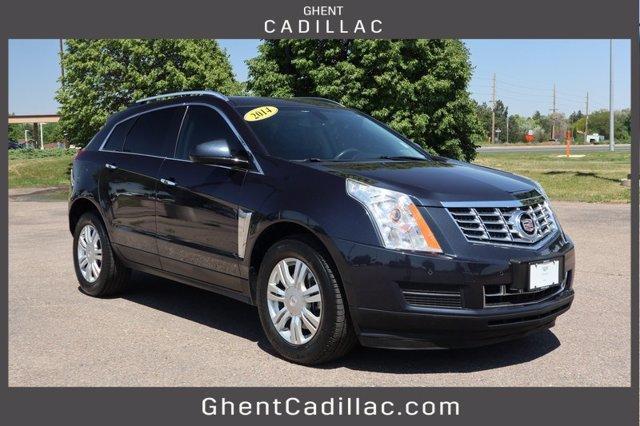 2014 Cadillac SRX Vehicle Photo in Greeley, CO 80634