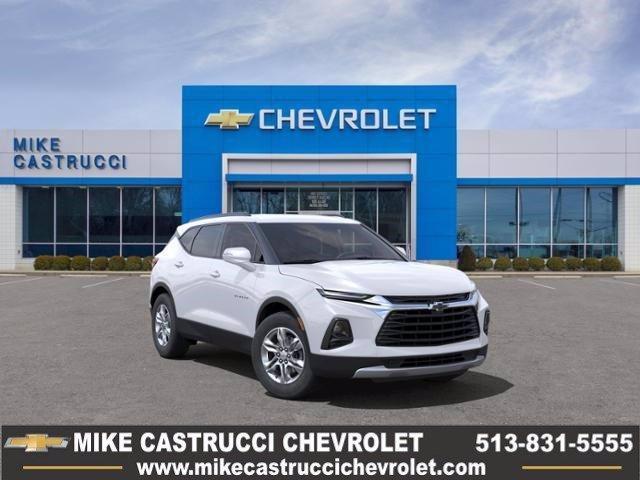 2021 Chevrolet Blazer Vehicle Photo in Milford, OH 45150