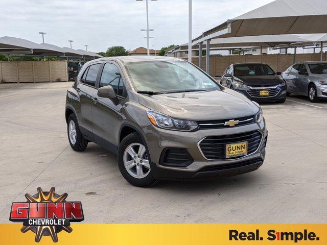 2021 Chevrolet Trax Vehicle Photo in Selma, TX 78154