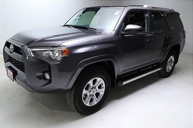 2018 Toyota 4Runner Vehicle Photo in Medina, OH 44256
