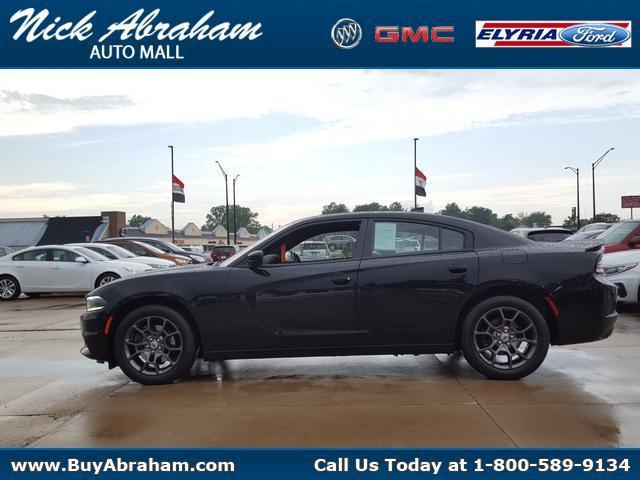 2018 Dodge Charger Vehicle Photo in ELYRIA, OH 44035-6349