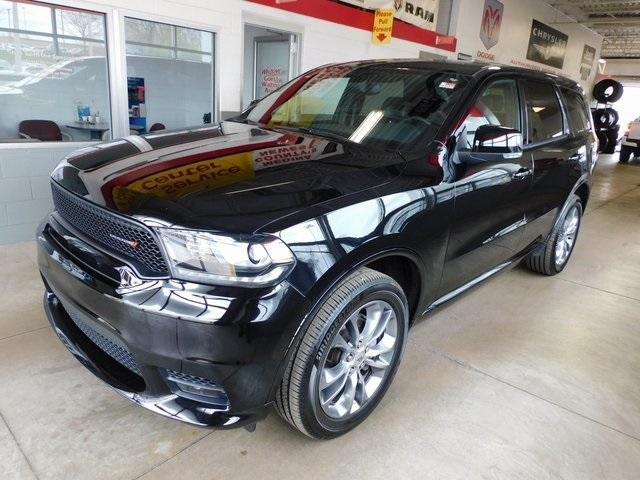 2020 Dodge Durango Vehicle Photo in Medina, OH 44256