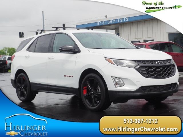 2019 Chevrolet Equinox Vehicle Photo in West Harrison, IN 47060