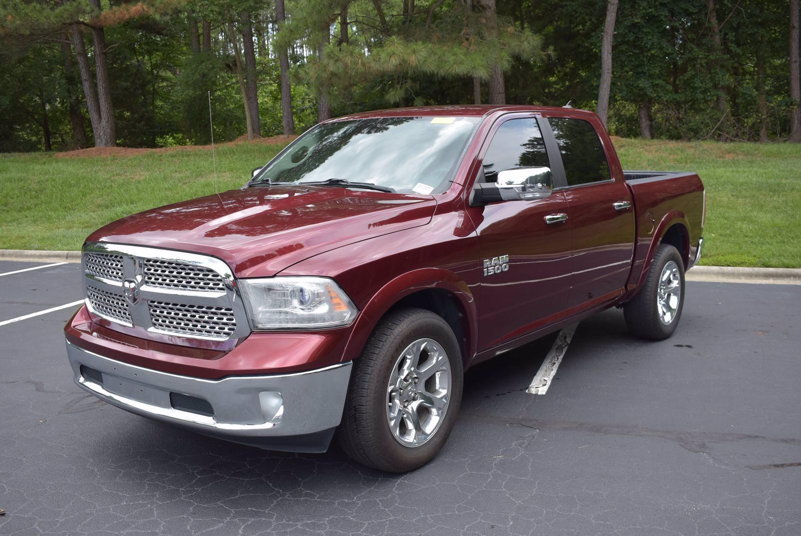 2016 Ram 1500 Vehicle Photo in Cary, NC 27511