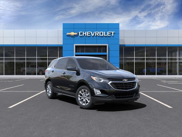 2021 Chevrolet Equinox Vehicle Photo in Hudson, MA 01749