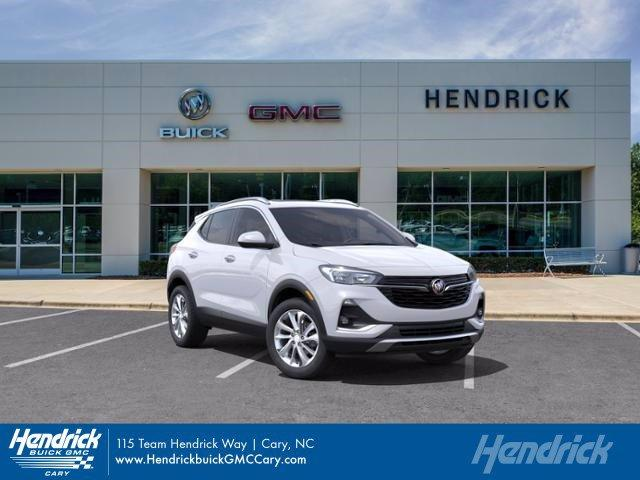 2021 Buick Encore GX Vehicle Photo in Cary, NC 27511