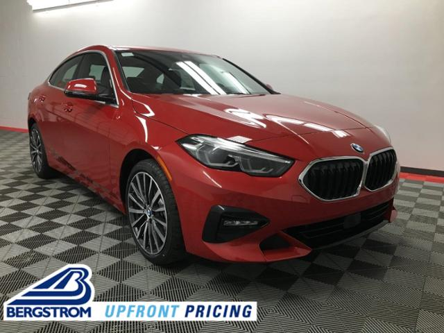 2021 BMW 228i xDrive Vehicle Photo in Appleton, WI 54913