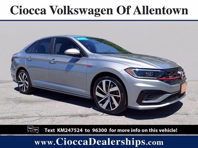 2019 Volkswagen Jetta GLI Vehicle Photo in Allentown, PA 18103