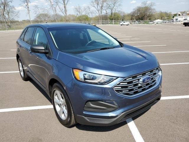 2019 Ford Edge Vehicle Photo in Columbia, TN 38401