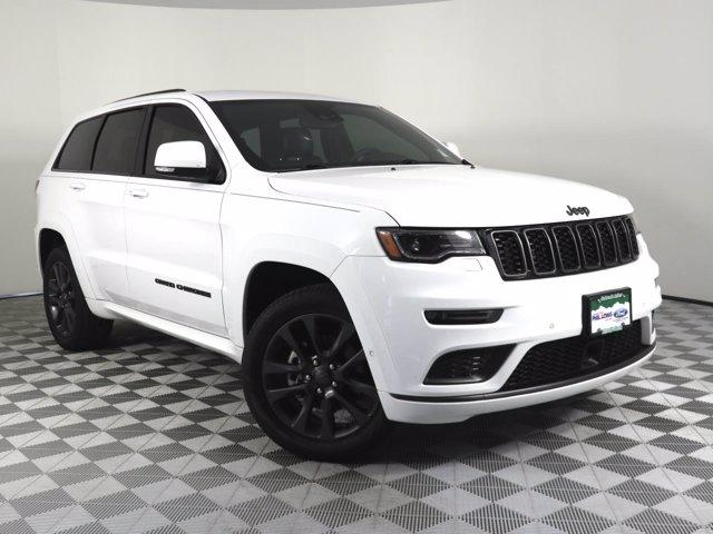 2018 Jeep Grand Cherokee Vehicle Photo in Denver, CO 80123