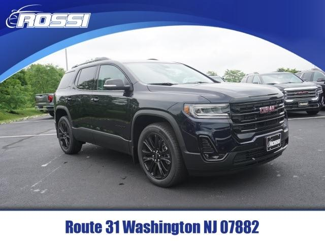 2021 GMC Acadia Vehicle Photo in Washington, NJ 07882