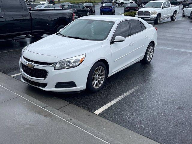2016 Chevrolet Malibu Limited Vehicle Photo in Concord, NC 28027