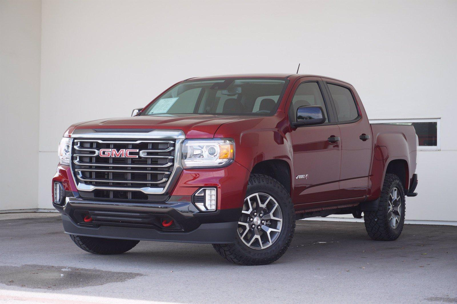 2021 GMC Canyon Vehicle Photo in Grapevine, TX 76051