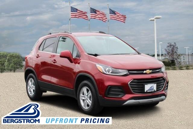 2019 Chevrolet Trax Vehicle Photo in Green Bay, WI 54304