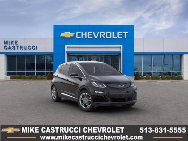 2020 Chevrolet Bolt EV Vehicle Photo in MILFORD, OH 45150-1684