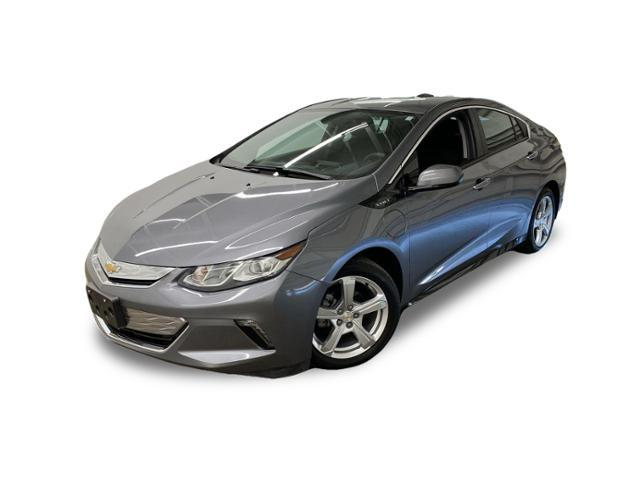 2018 Chevrolet Volt Vehicle Photo in PORTLAND, OR 97225-3518