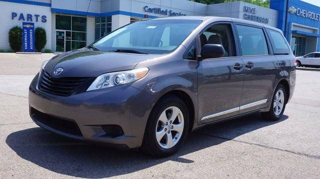 2014 Toyota Sienna Vehicle Photo in Milford, OH 45150