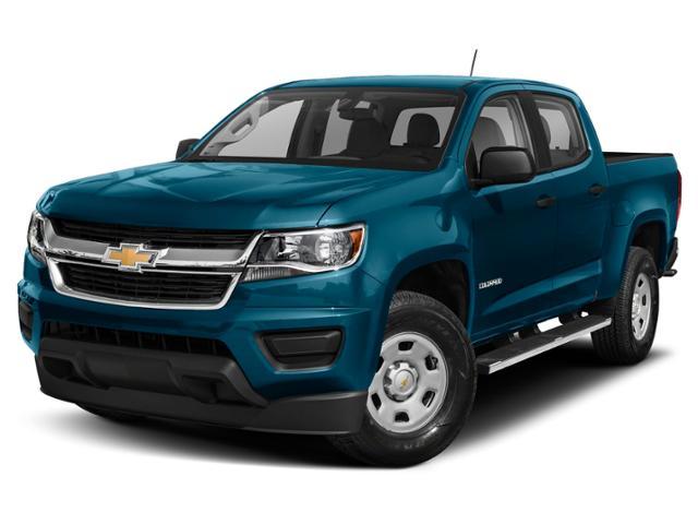 2019 Chevrolet Colorado Vehicle Photo in DUBUQUE, IA 52001-5478