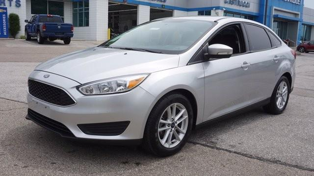 2017 Ford Focus Vehicle Photo in Milford, OH 45150