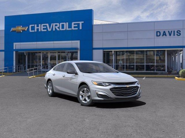 2021 Chevrolet Malibu Vehicle Photo in Houston, TX 77054