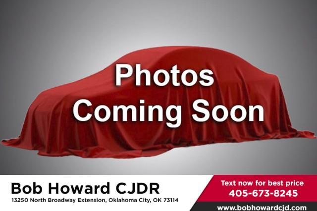 2018 Ram 1500 Vehicle Photo in Oklahoma City , OK 73114
