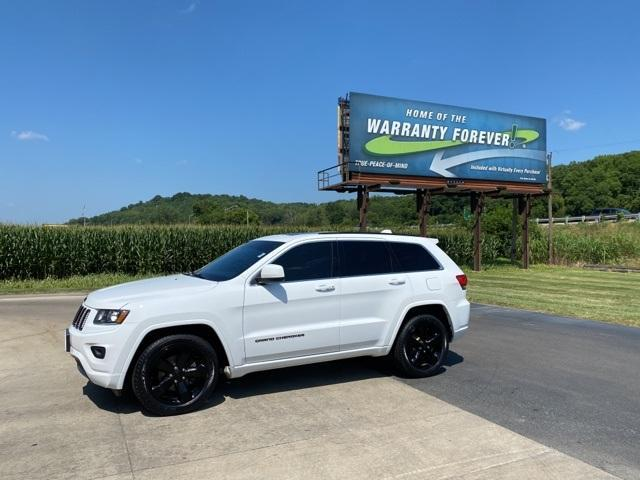 2015 Jeep Grand Cherokee Vehicle Photo in WEST HARRISON, IN 47060-9672