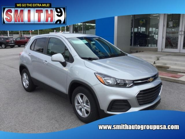 2021 Chevrolet Trax Vehicle Photo in Hammond, IN 46320