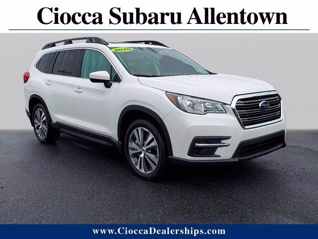 2020 Subaru Ascent Vehicle Photo in Allentown, PA 18103