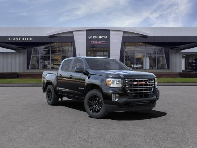 2021 GMC Canyon Vehicle Photo in Portland, OR 97225