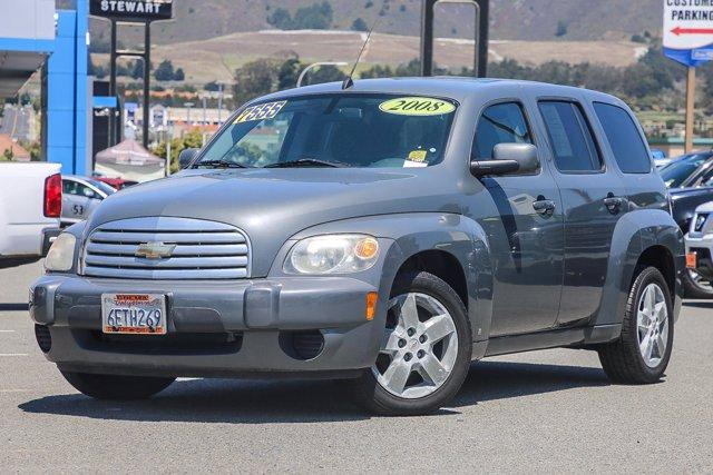 2009 Chevrolet HHR Vehicle Photo in COLMA, CA 94014-3284
