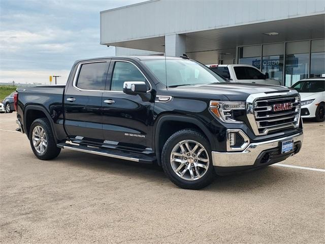 2019 GMC Sierra 1500 Vehicle Photo in Fort Worth, TX 76116