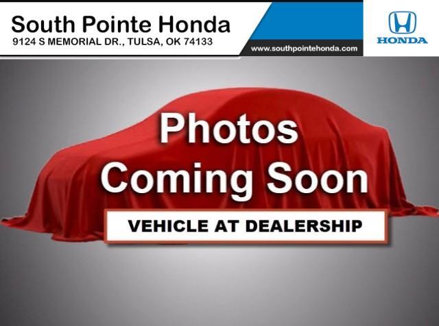2011 Honda CR-Z Vehicle Photo in Tulsa, OK 74133