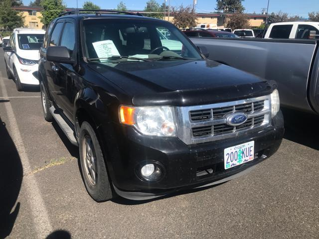2012 Ford Escape Vehicle Photo in Bend, OR 97701