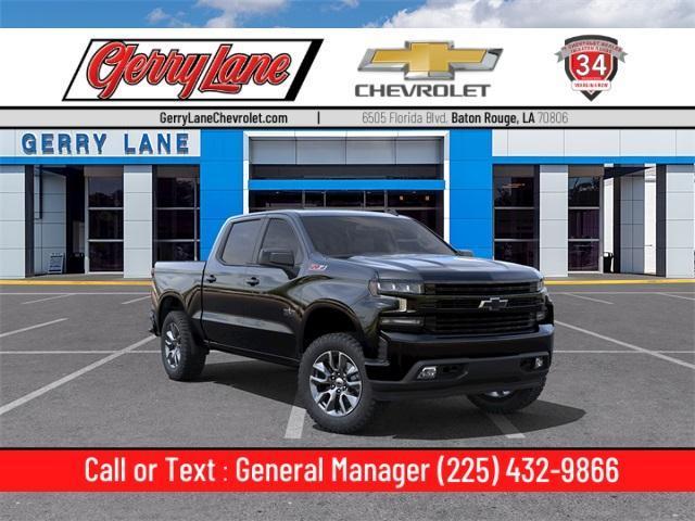 2021 Chevrolet Silverado 1500 Vehicle Photo in Baton Rouge, LA 70806