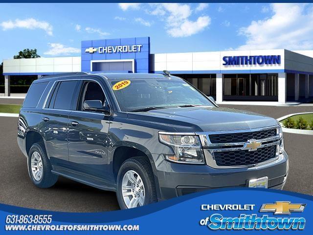2019 Chevrolet Tahoe Vehicle Photo in Saint James, NY 11780