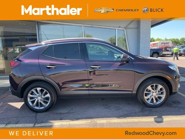 2020 Buick Encore GX Vehicle Photo in Redwood Falls, MN 56283