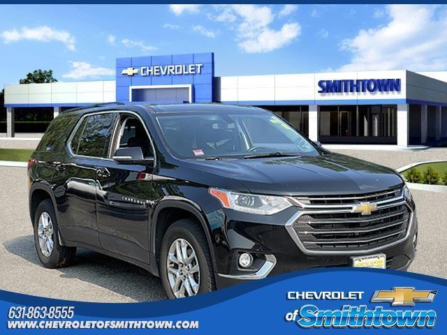 2019 Chevrolet Traverse Vehicle Photo in SAINT JAMES, NY 11780-3219