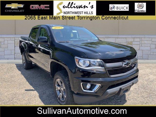 2015 Chevrolet Colorado Vehicle Photo in TORRINGTON, CT 06790-3111