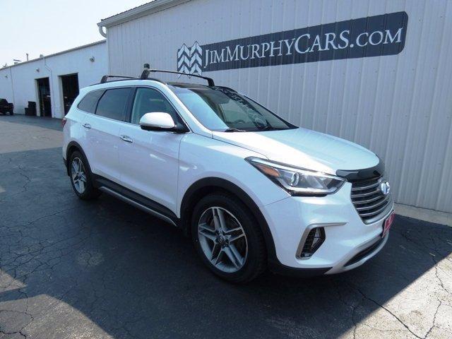2017 Hyundai Santa Fe Vehicle Photo in DEPEW, NY 14043-2608